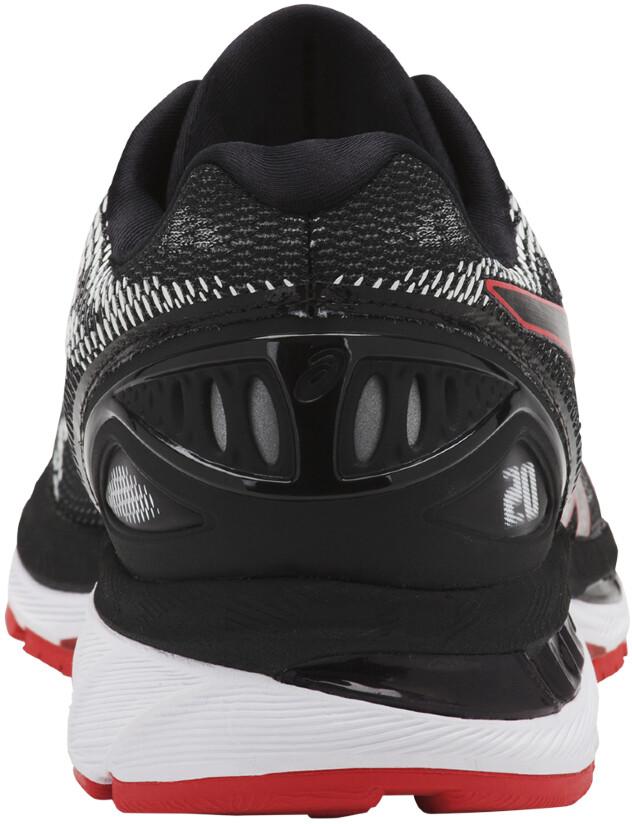 Homme Blancnoir Chaussures 20 Running Asics Nimbus Gel Sur Campz CxwYqwXa1